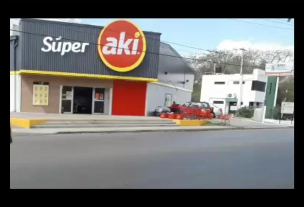 ¡Hoy! Super Akí Chenkú presenta su nueva imagen