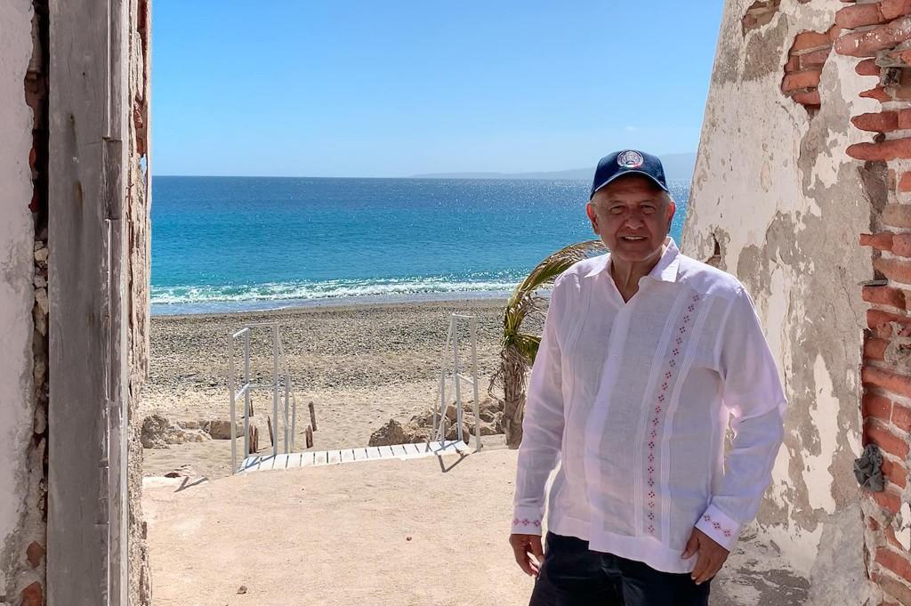 AMLO visitaría Yucatán el 12 de abril