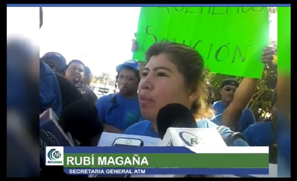 Mototaxistas de Umán denuncian represalias políticas