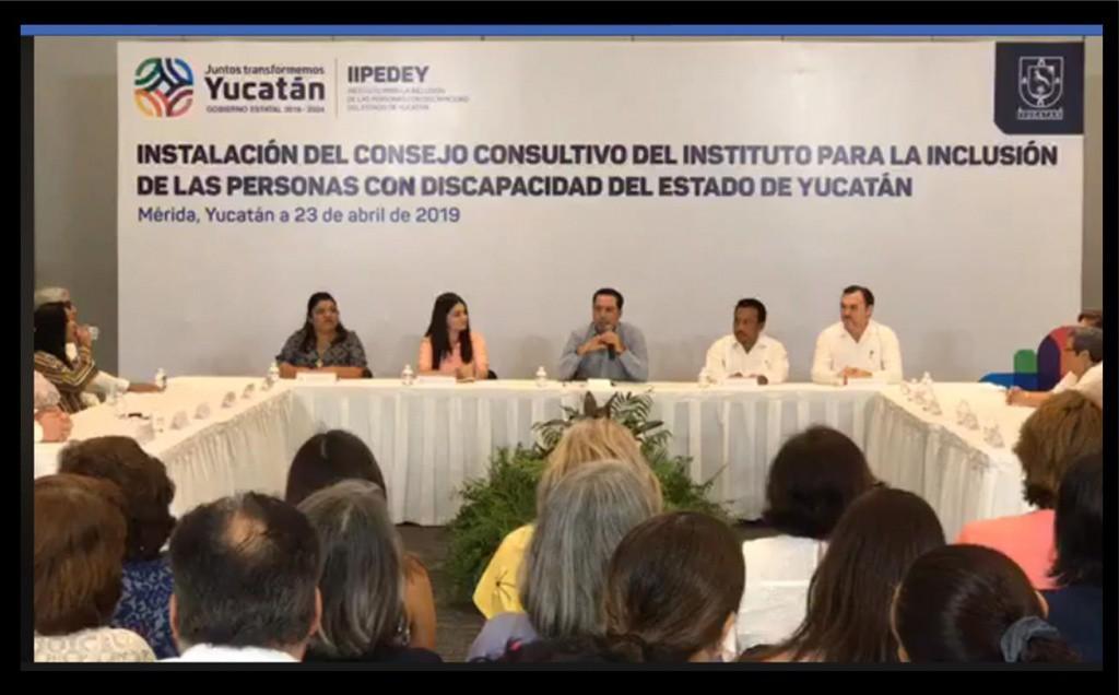 Recorte presupuestal dificulta la Educación Inclusiva
