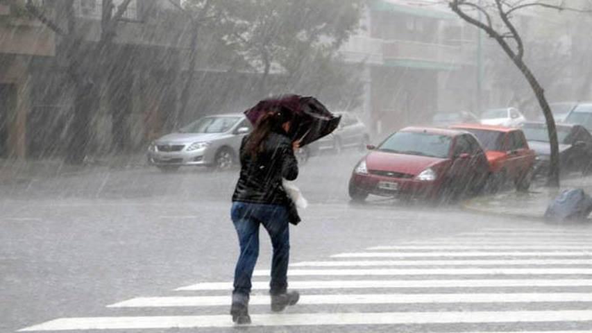 Anuncian inversión para sistema pluvial