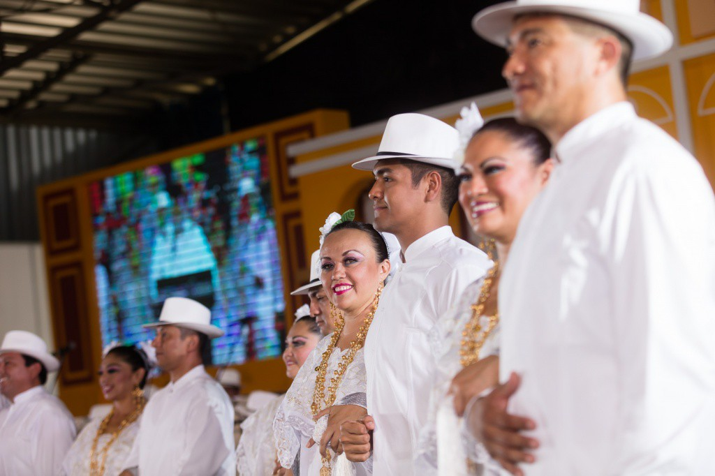 Realizarán Semana de Yucatán en San Francisco