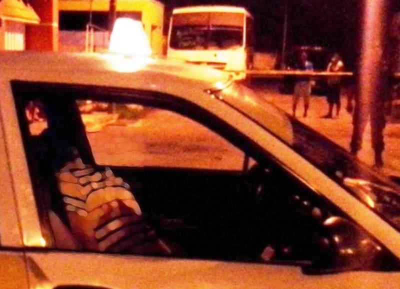Ya son 6 taxistas asesinados en Yucatán