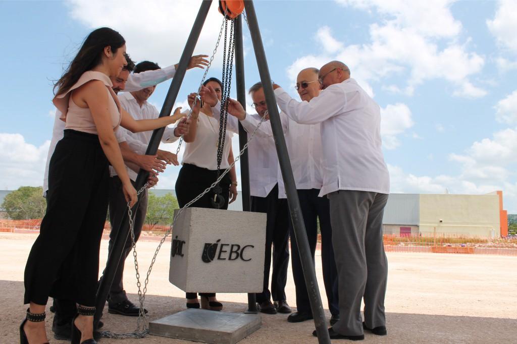EBC tendrá un nuevo edificio en Mérida