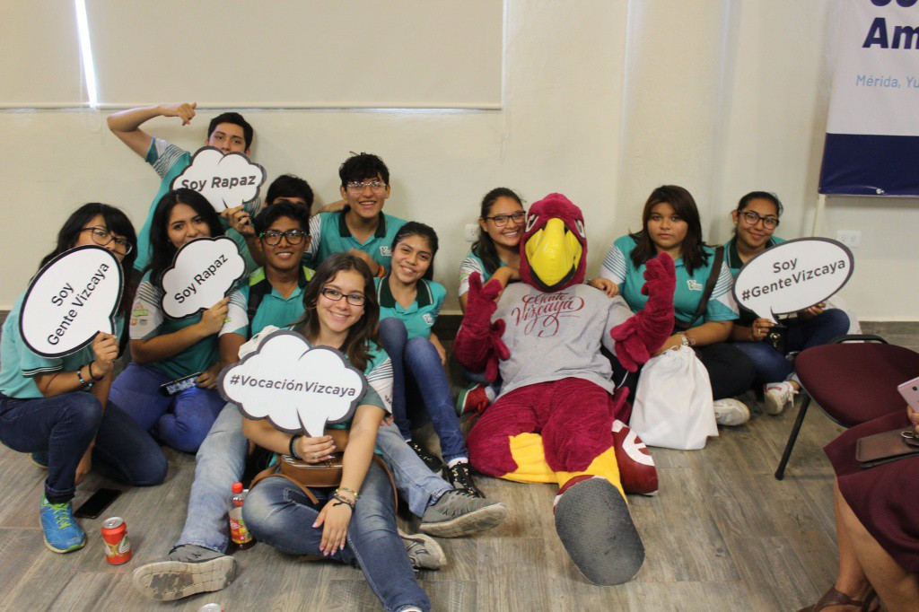 Universidad Vizcaya invita a su Open House