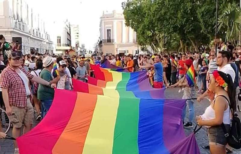 Este sábado se realizará la Marcha por la Igualdad de Derechos
