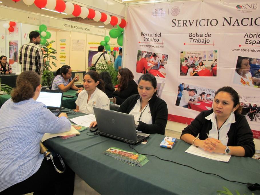 Este 12 de junio habrá Feria de Empleo