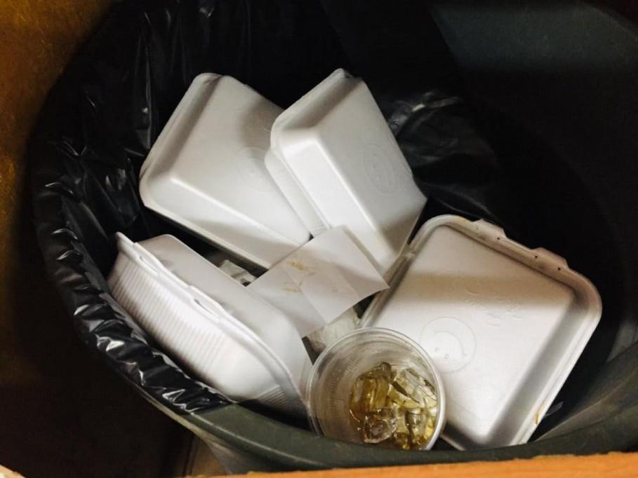 Esperan cambio paulatino en el uso de plásticos