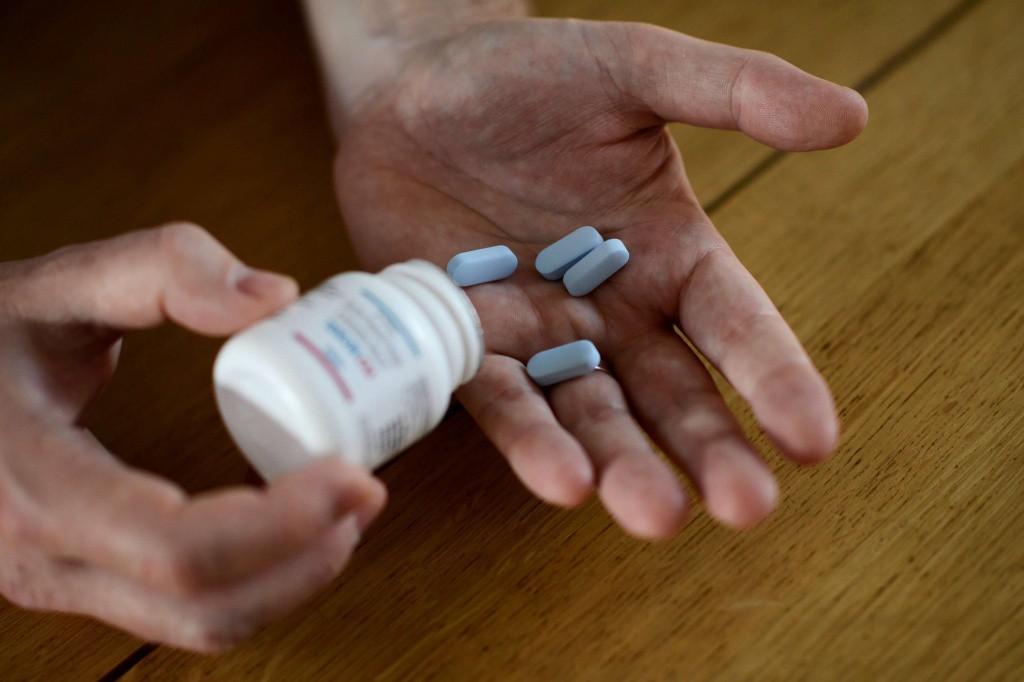 Cubren demanda de antirretrovirales hasta septiembre