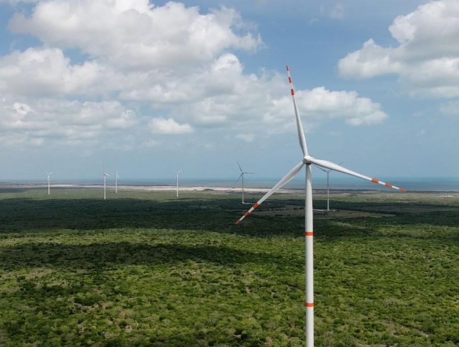 Yucatán a la vanguardia en energías limpias