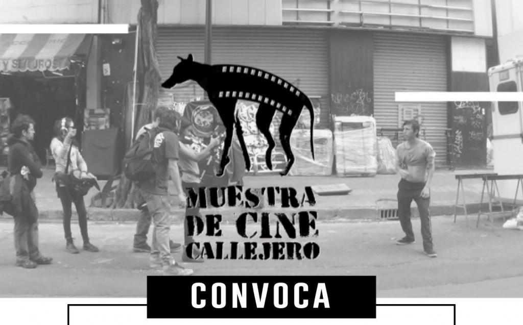 """Presentan el proyecto """"Muestra de Cine Callejero"""""""