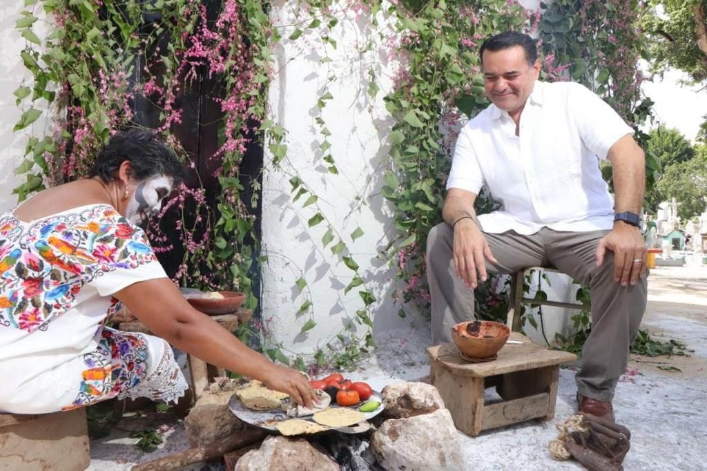 """Mérida será """"Ciudad Creativa"""" de la Unesco"""