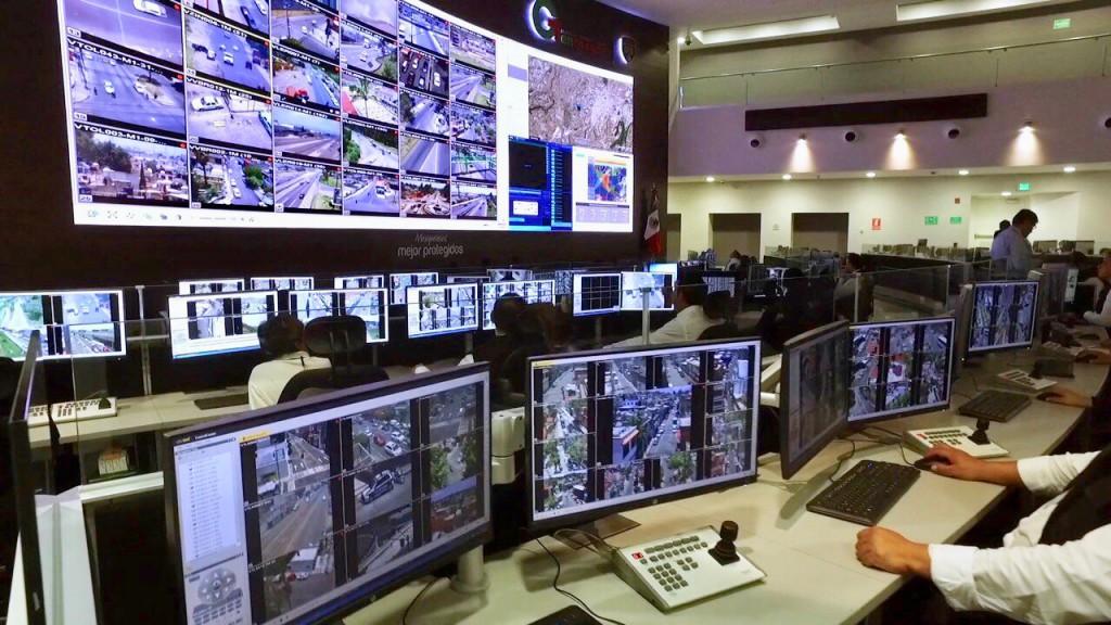 """""""Yucatán Seguro"""" tendrá un mejor control de emergencias"""