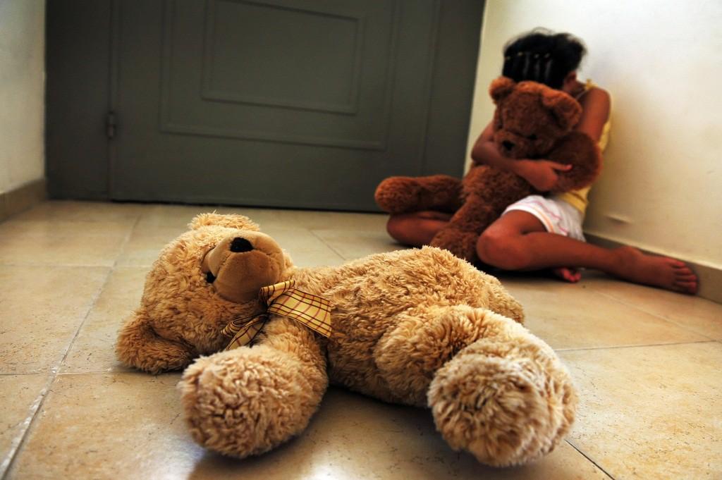 El 70% de abusos infantiles son cometidos por personas cercanas a la víctima