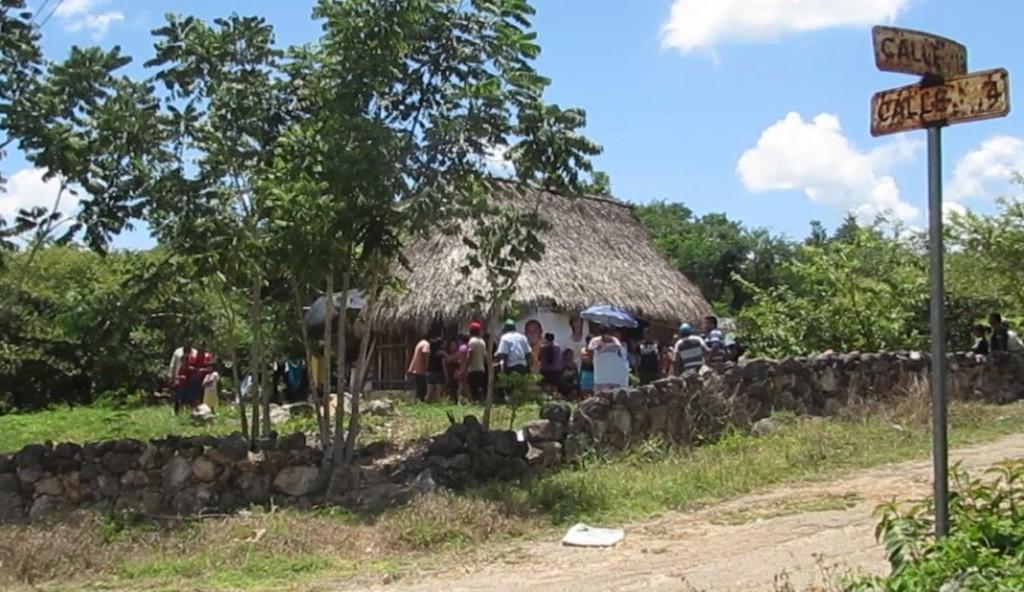 Señalan a Tahdziú como el municipio más pobre de América Latina