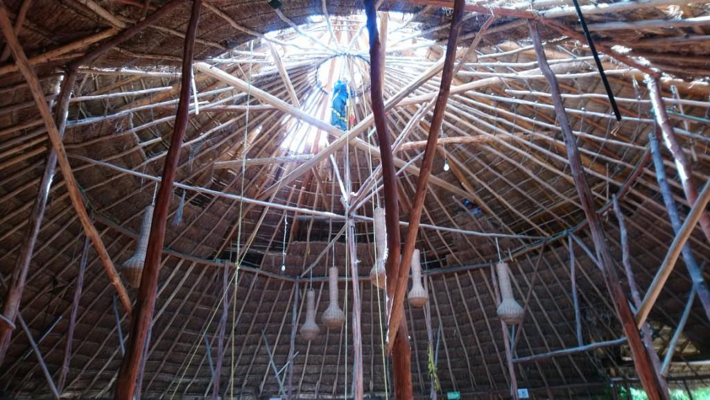 Por remodelación cierran dos días restaurante del Cenote Zací