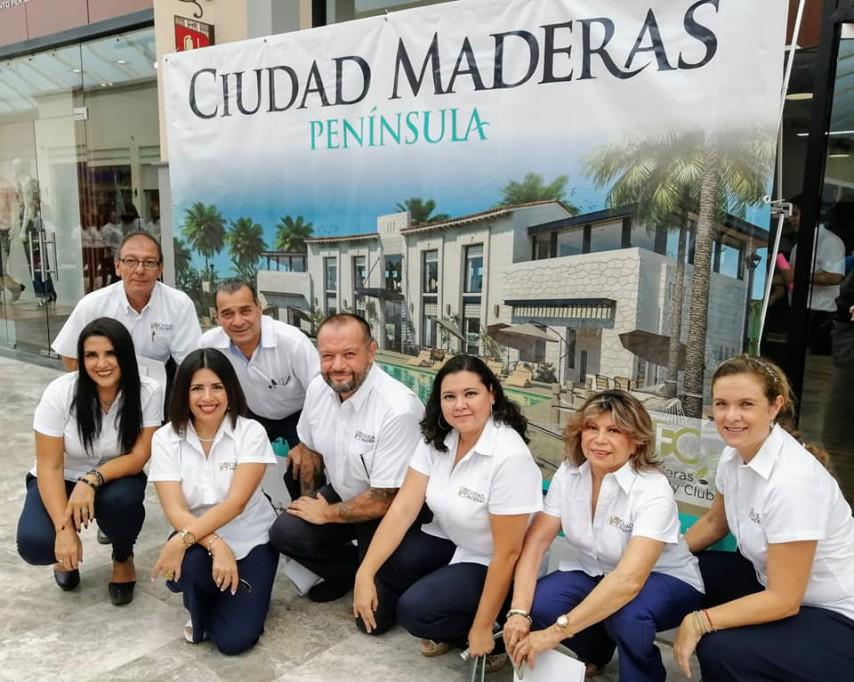 """Ciudad Maderas abre oficinas en Plaza """"La Isla"""""""