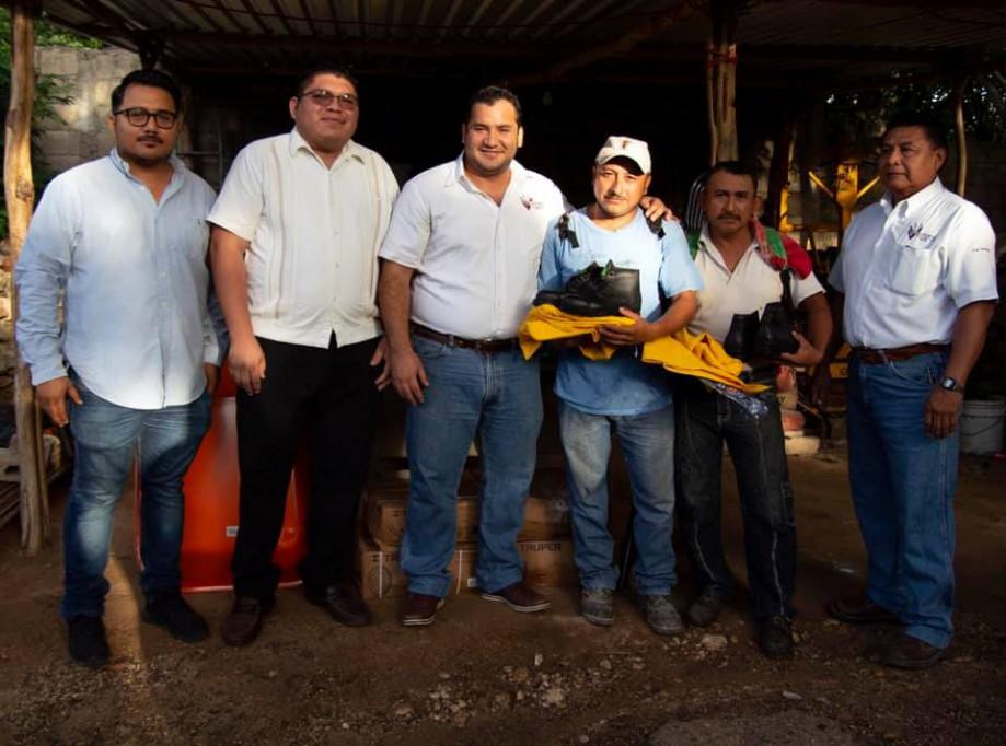 Reforzarán trabajos de bacheo en Valladolid