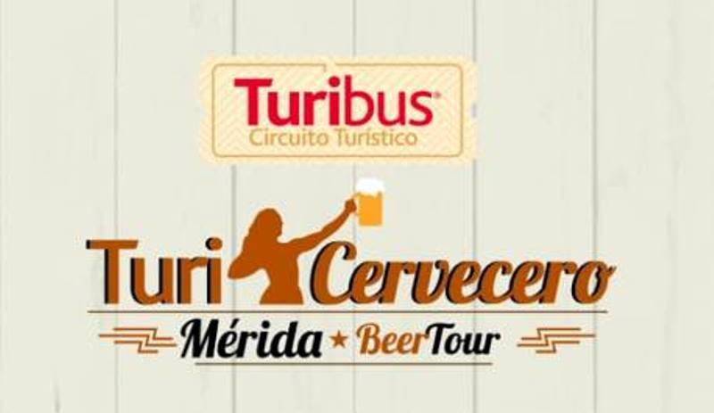 """El """"Turi-Cervecero"""" llegó a Mérida"""