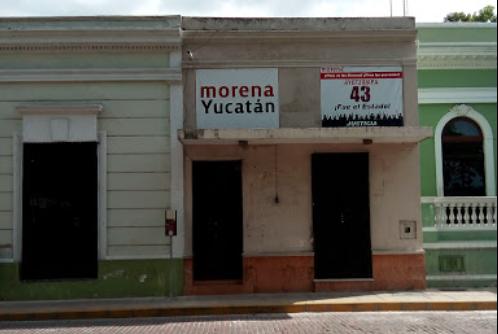 Morena vuelve a exhibir su división interna en Yucatán