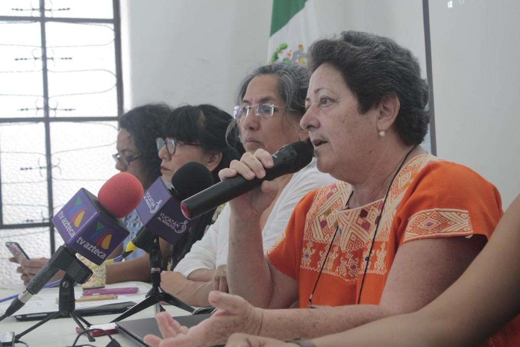 Temen por la seguridad de la Dr. Sandra Peniche