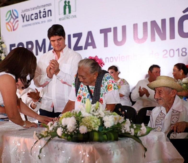 "Abren convocatoria del programa ""Formaliza tu Unión"""