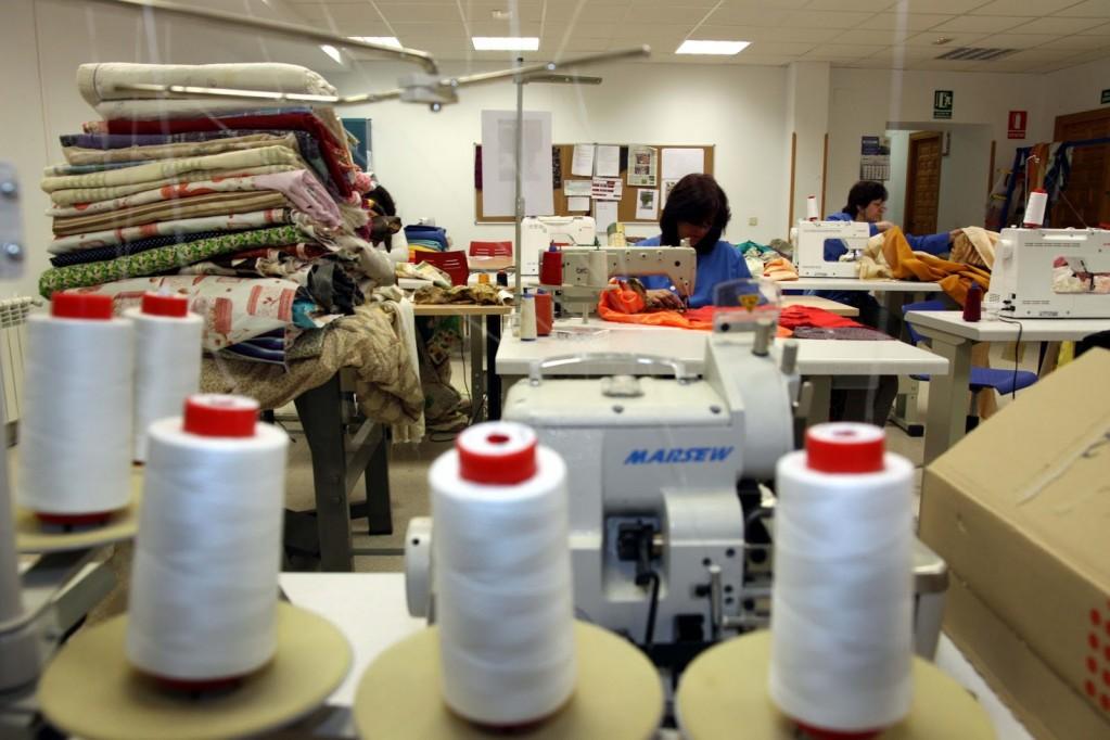 Crece un 3% la industria del vestido en Yucatán