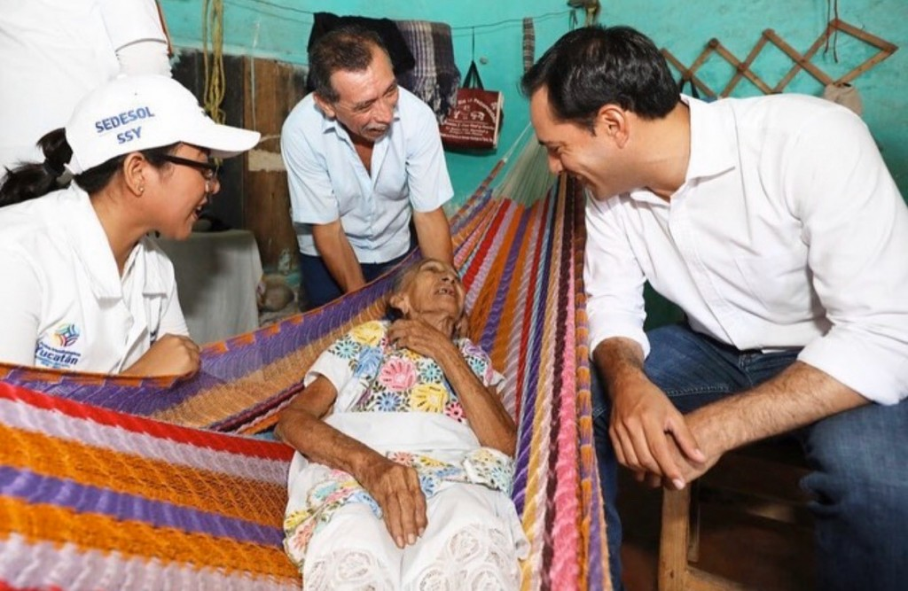 Avanzan los servicios de Salud en Yucatán