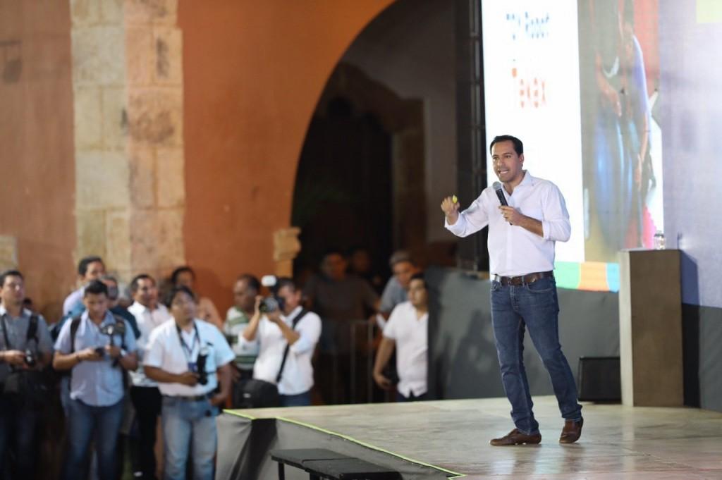 Actualmente se registra un 40% de pobreza en Yucatán