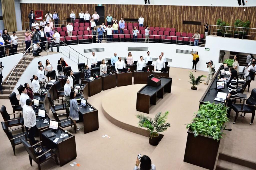 Resaltan el papel de las mujeres en la historia política de Yucatán