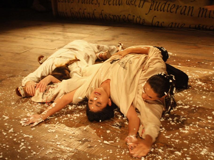 Yucatán será sede de la muestra nacional de Teatro