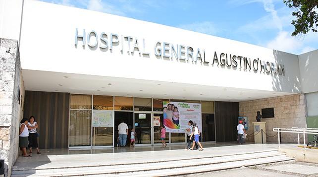 Solicitan donadores de plaquetas para un niño de 2 años