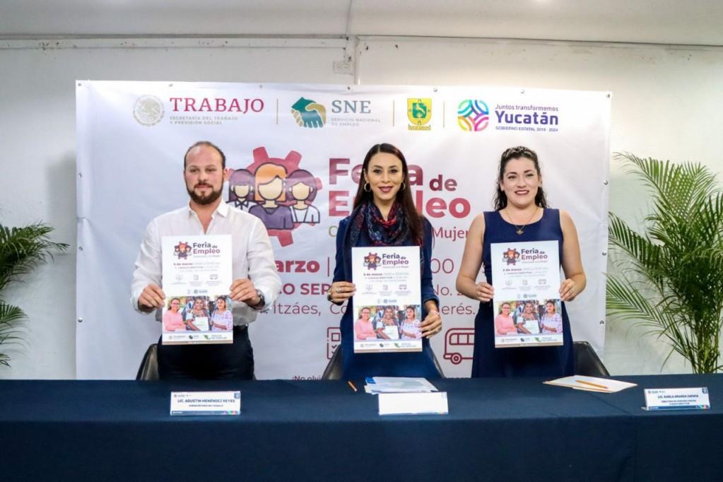 En Yucatán, el 25% de la empresas son lideradas por mujeres