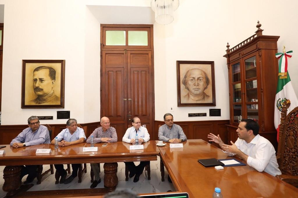 Instalan Comité de Asesoramiento epidemiológico