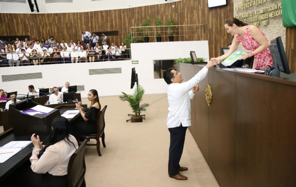 Yucatecos duplican solicitudes de información en el INAIP