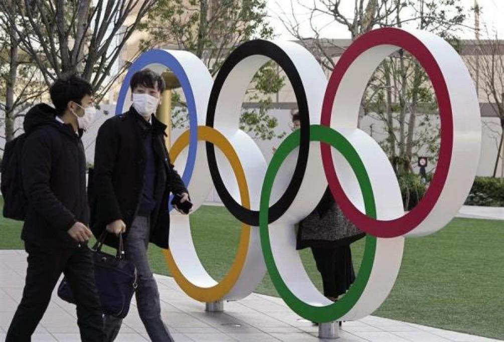 Aplazan los Juegos Olímpicos Tokio 2020