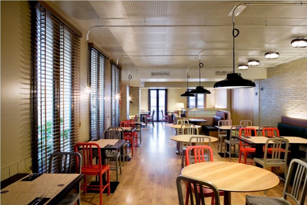Un 60% de restauranteros podrían no volver a abrir