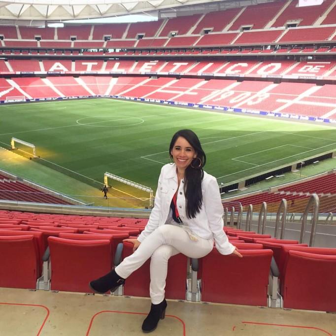 Yucateca en Madrid nos cuenta su vida en España