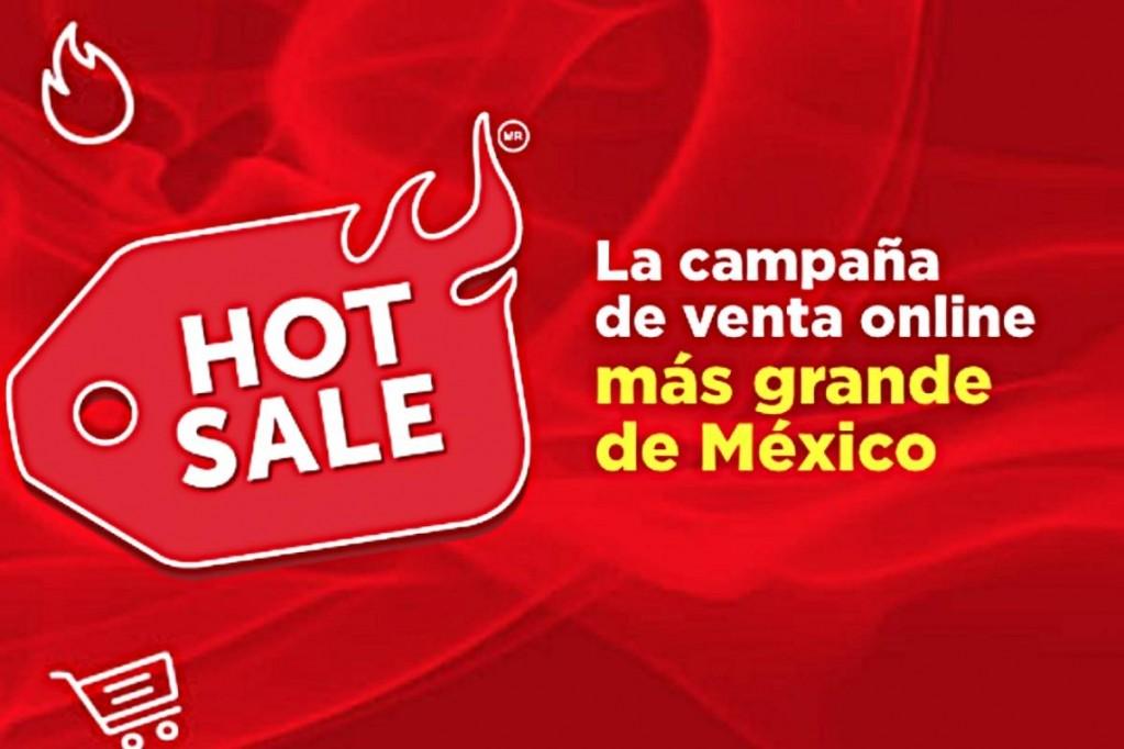 """Este 22 de mayo inicia la """"Hot Sale"""" 2020"""