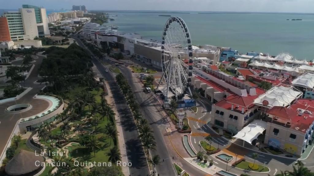 Con cautela volverá la actividad turística a Quintana Roo