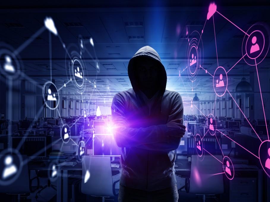 Aumentan un 600% los delitos cibernéticos