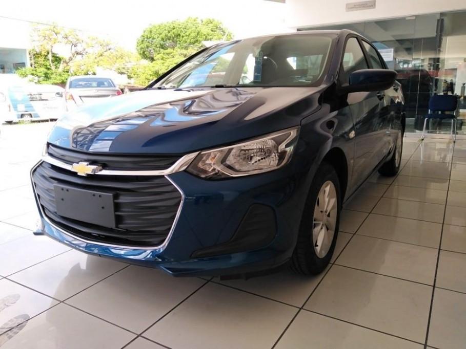 Aprovecha las mejores promociones de Chevrolet