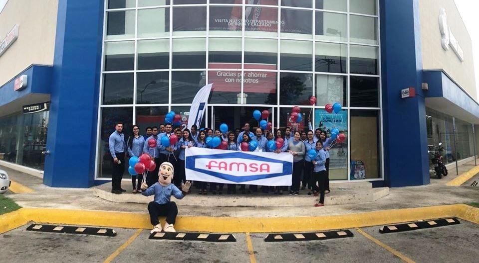 En Famsa… ¡siguen las promociones!