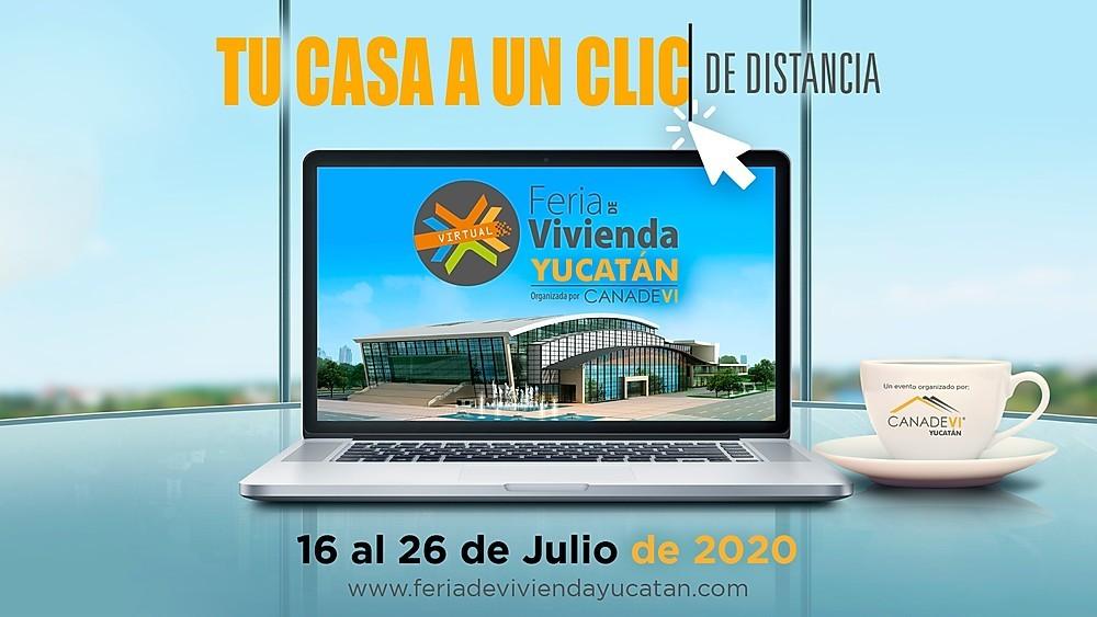 "Canadevi realizará… ""Feria Virtual"""