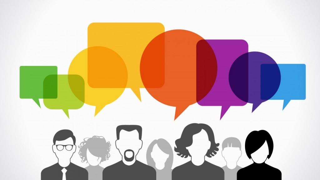 Crean foros virtuales para hablar sobre diferentes temas…