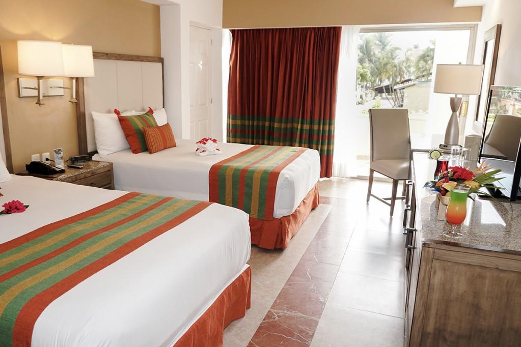 Durante la #Ola1 en Yucatán, la ocupación hotelera es de 8%