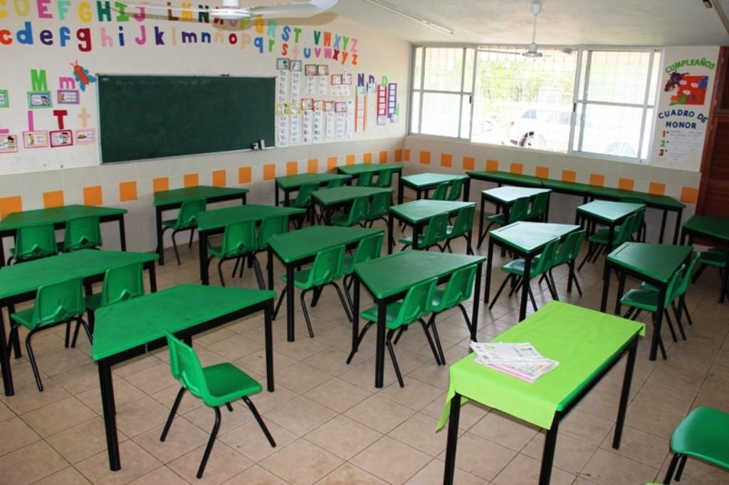 Recorte presupuestal afectará a escuelas de tiempo completo