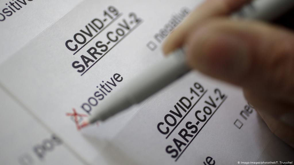 Hasta el momento, 110 trabajadores de Salud han dado positivo a Covid-19