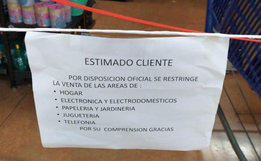 Combaten la competencia desleal en Yucatán