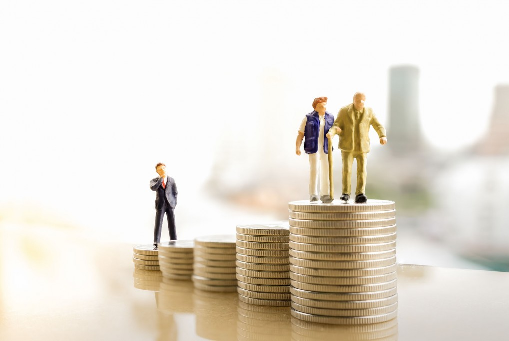 Plantean reforma al sistema de pensiones en México